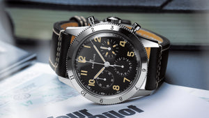 Breitling Avi Ref. 765 1953 Re-edition AB0920131B1X1