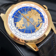 Load image into Gallery viewer, Jaeger-LeCoultre Geophysic Universal Time Q8102520