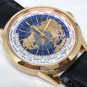 Jaeger-LeCoultre Geophysic Universal Time Q8102520