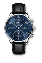 Load image into Gallery viewer, IWC Portugieser Chronograph IW371606