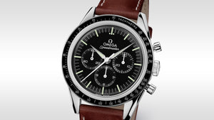 Omega MOONWATCH NUMBERED EDITION FIRST OMEGA IN SPACE 311.32.40.30.01.001