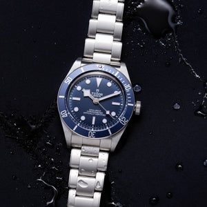 Black Bay Fifty Eight Blue 79030B