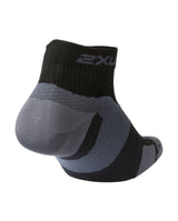 Badminton VECTR Ultralight 1/4 Crew Socks