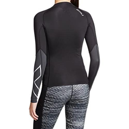 Elite Long Sleeve Compression Top
