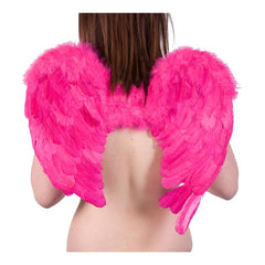 WINGS - PINK (MEDIUM w51cm h41cm)