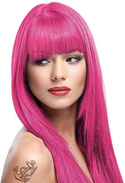 Carnation Pink Directions Semi-Permanent Hair Colour