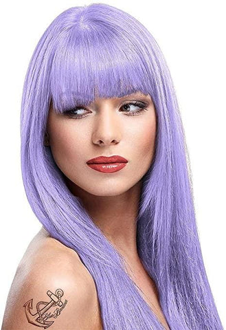 Lilac Directions Semi-Permanent Hair Colour