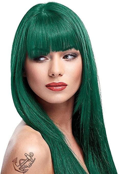 Alpine Green Directions Semi-Permanent Hair Colour