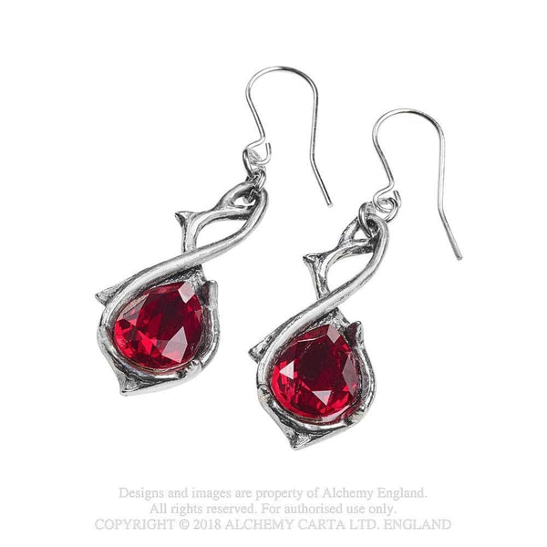 Passionette Earrings