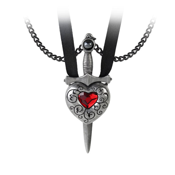 Love is King Necklace