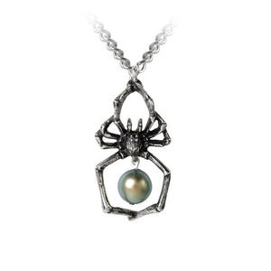 Glistercreep Necklace - Goth Unite