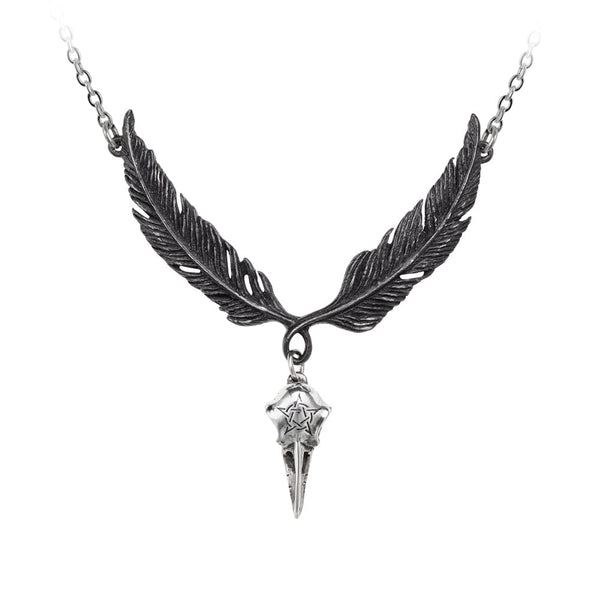 Incrowtation Necklace - Goth Unite