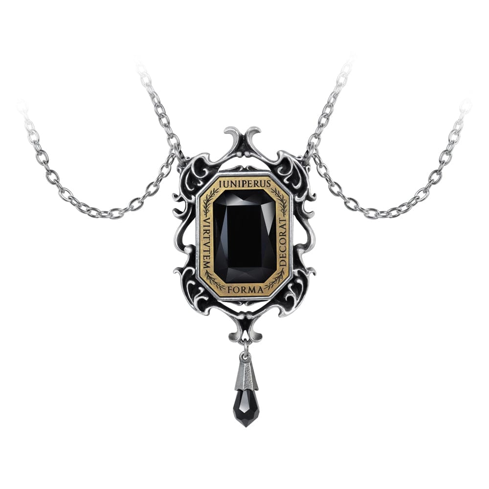 Baroque Beauty Necklace - Goth Unite