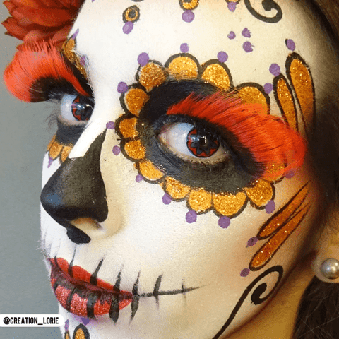 PRIMAL® Day of The Dead II