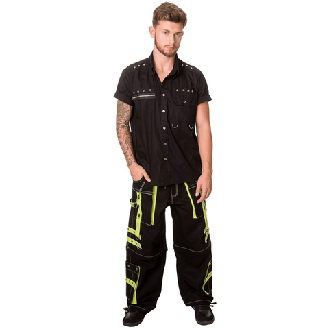 Industrial Wasteland Survivor Pants