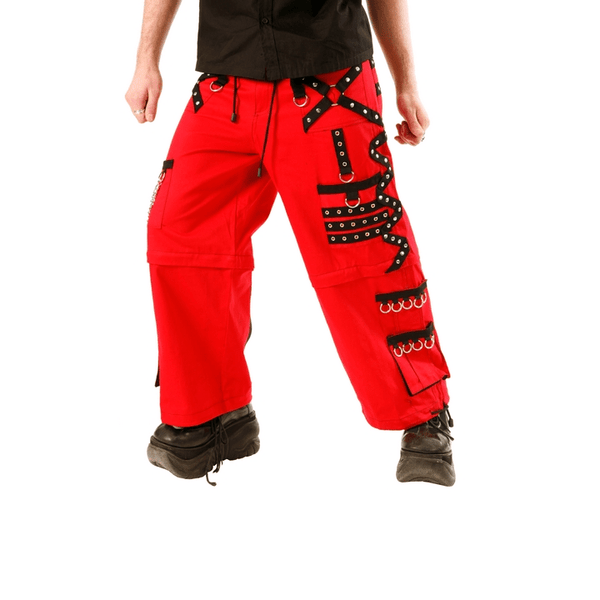 Scorch Industrial Pants
