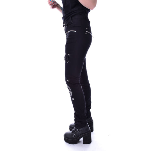 CRAVEN PANTS - BLACK