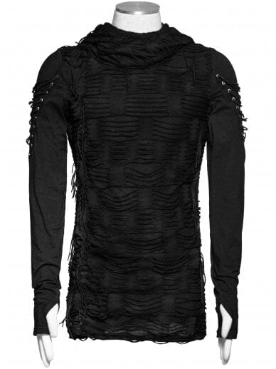 Destruction Unit mens longsleeve top