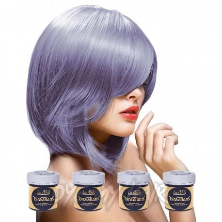 Wisteria Directions Semi-Permanent Hair Colour