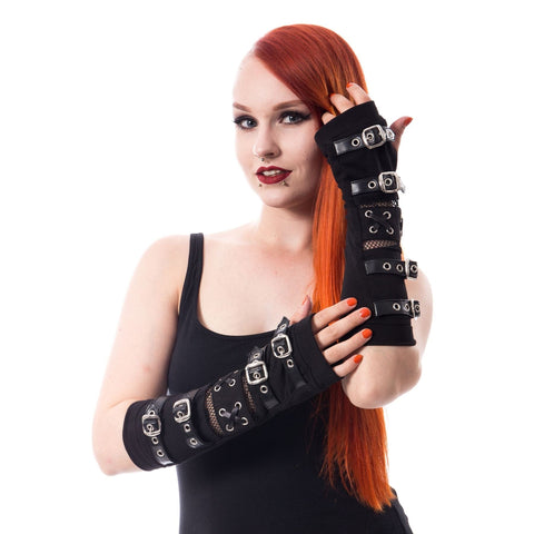 RIOT ARMWARMERS