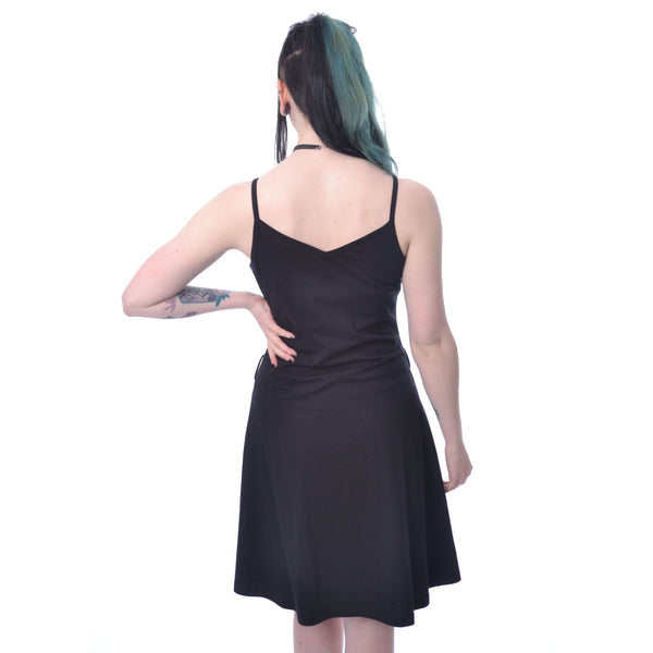 WILDER DRESS - BLACK