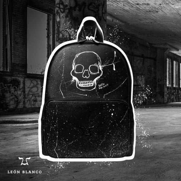 BACK PACK BERLIN CALAVERA