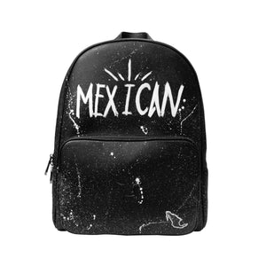 BACK PACK BERLIN MEXICAN