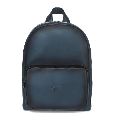BACK PACK BERLIN AZUL SOM
