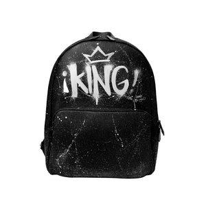 BACK PACK BERLIN KING