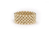 Gold Ring (Available in Varying Widths)