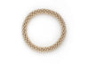 14k Gold-Filled Cluster Bracelets - Standard 4 mm Beads