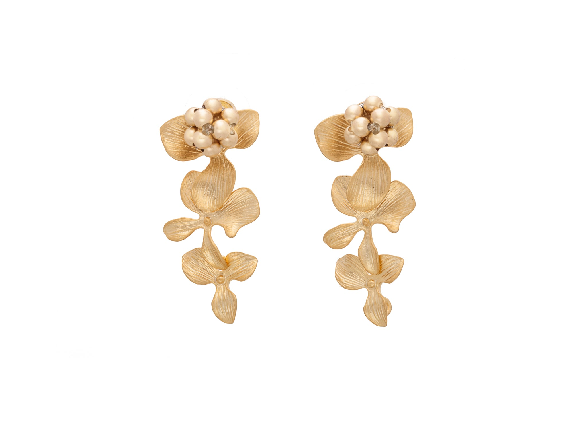 Jacket Earrings