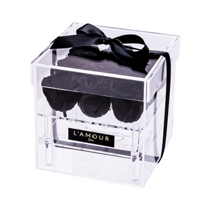 Black Signature Acrylic Box