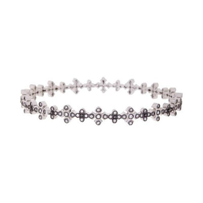 Image of Maltese Eternity Bangle by Freida Rothman