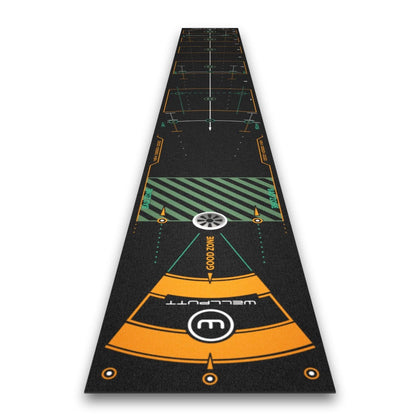 Wellputt Mat Premium 13ft – 2020 Design