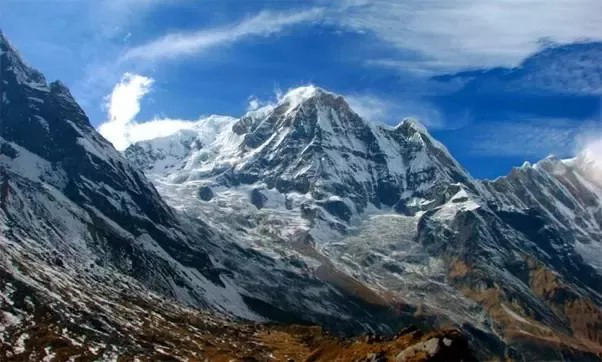 Himalayas, Nepal -- Pick your hiking backpack and conqure the top 10 hiking places Worldwide