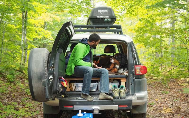 Outdoor Camping Trip Planning Complete Guidance -- Car Camping