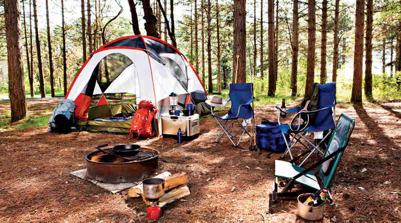 Outdoor Camping Trip Planning Complete Guidance