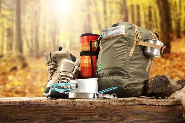 outdoor camping gears