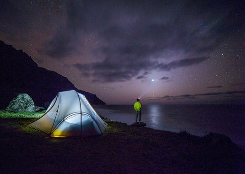 Essential Outdoor Camping Gear List for Outdoor Camping (2020 Edition)