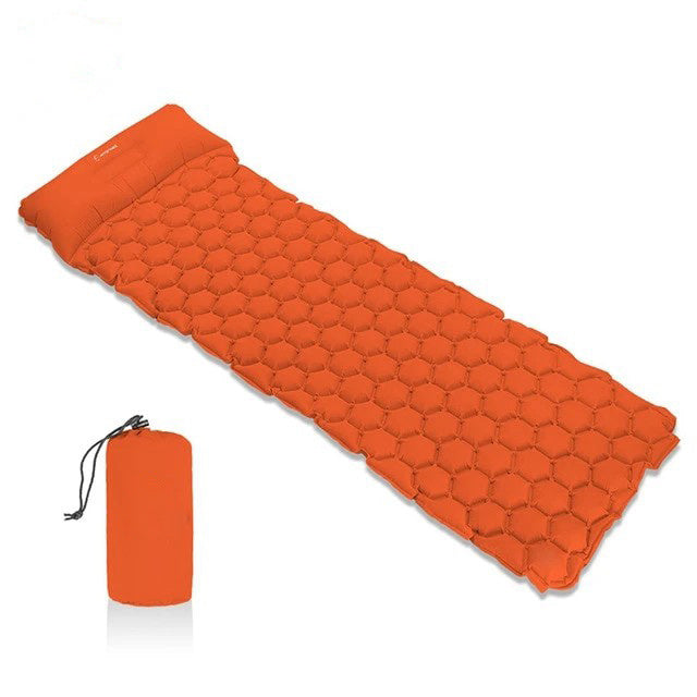 Outdoor Camping Sleeping Pad Choosing Guidance 2020