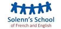 Solenn's School of French and English