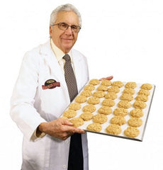 The Cookie Doctor E-Cookbook by Dr. Sanford Siegal