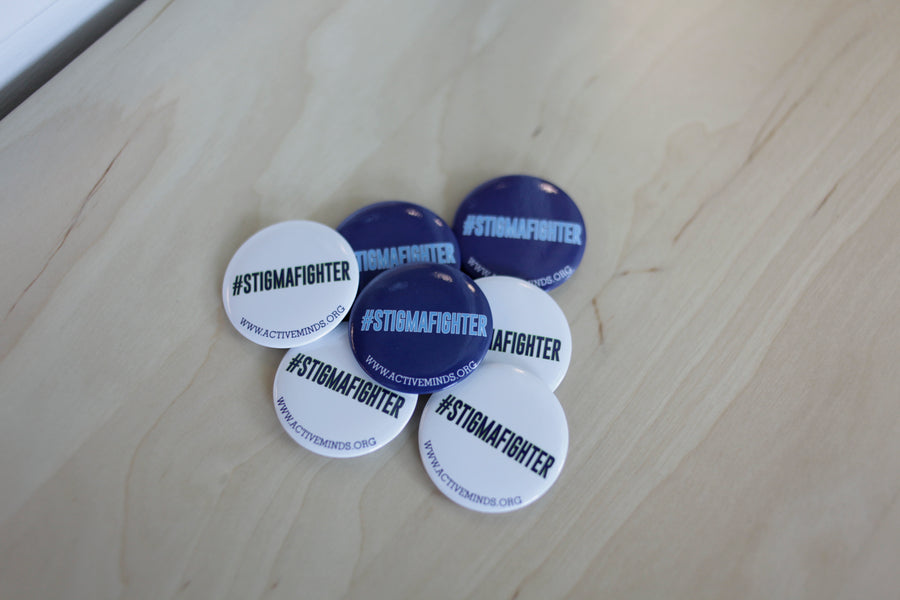 #StigmaFighter Buttons
