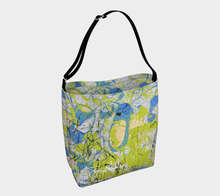 Load image into Gallery viewer, DreamLand Cross-Body Day Tote