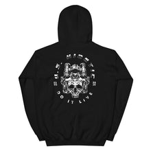 Load image into Gallery viewer, DO IT LIVE - U.S. Kinetic Hoodie
