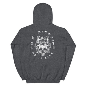 DO IT LIVE - U.S. Kinetic Hoodie