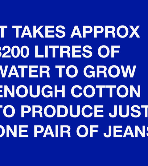 Facts on Cotton and Sustainability