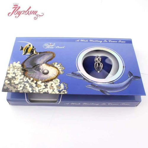 Oyster Pearl Necklace KIT