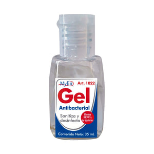 Art.1022 Gel Antibacterial 35ml